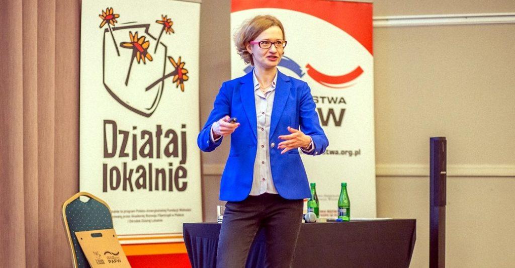 Wyzwania globalne a działania lokalne
