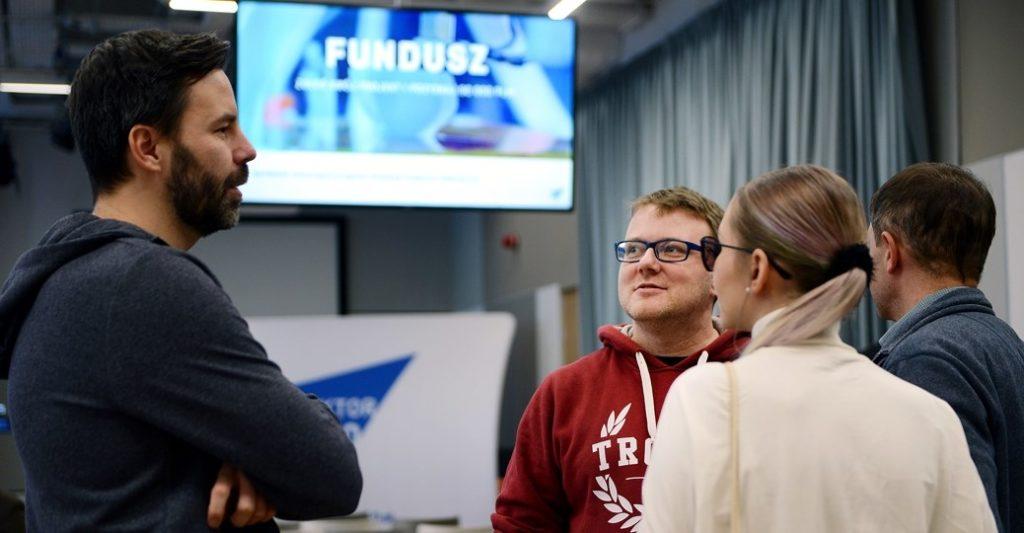 """Fundusz """"Sektora 3.0"""" – zdobądź dotację! #TechForGood"""