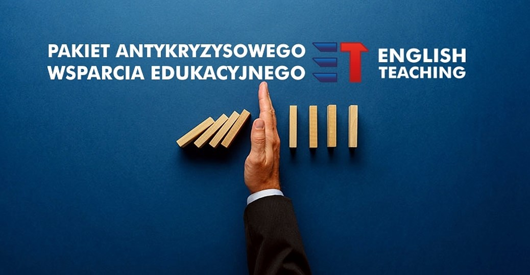 """Pakiet Wsparcia Edukacyjnego """"English Teaching"""""""