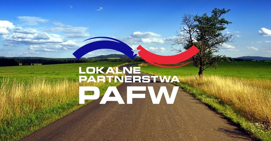 Lokalne Partnerstwa PAFW VII edycji wybrane
