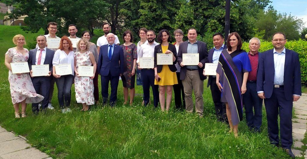 Zakończenie jubileuszowego roku Programu Kirklanda