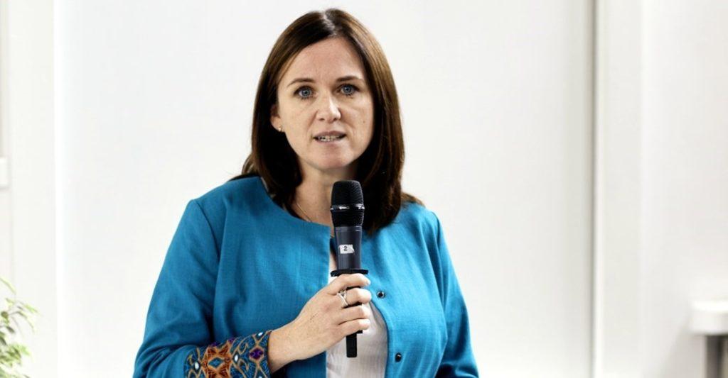 Tegoroczni Kirklandyści rozpoczęli studia w Polsce