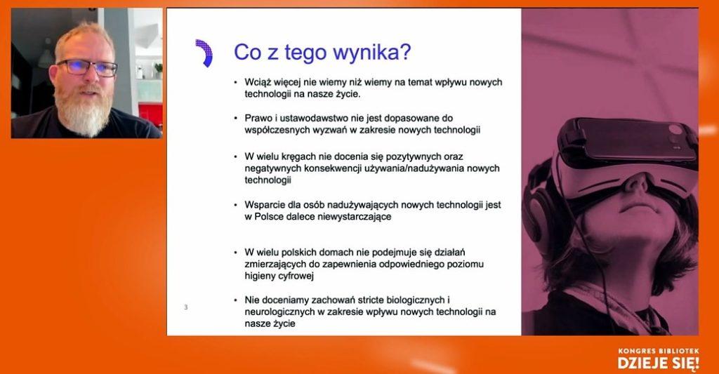 """XI Ogólnopolski  Kongres Bibliotek """"Biblioteka – Dzieje się!"""""""