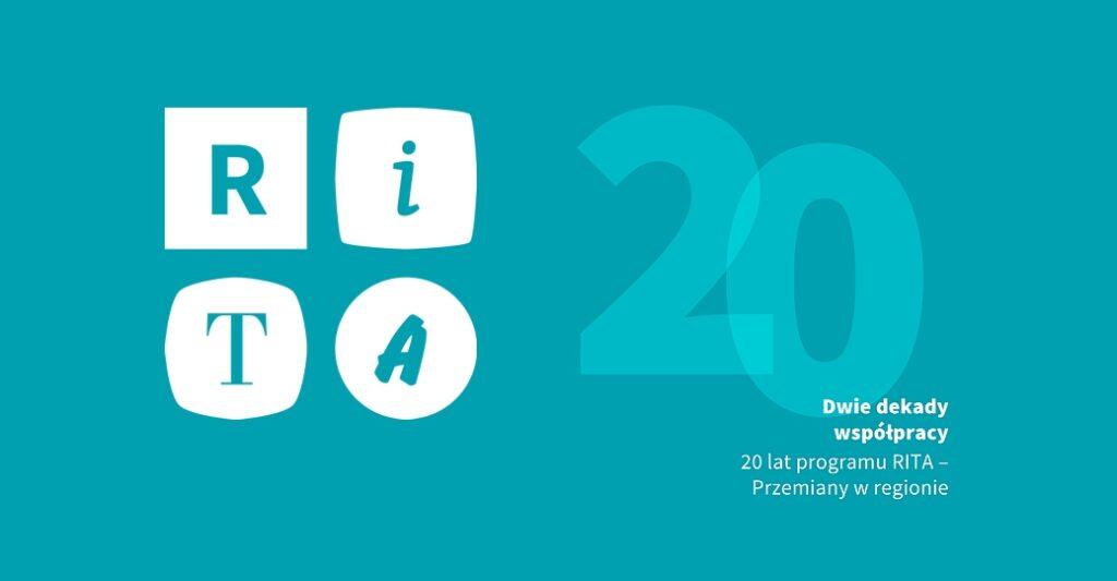 "Jubileusz 20-lecia programu ""RITA"" za nami"