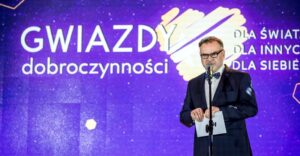"""Finał Plebiscytu """"Gwiazdy Dobroczynności"""""""